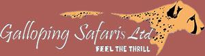 Galloping Safaris Ltd