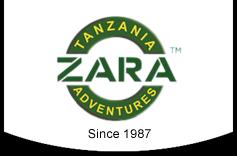 ZARA TANZANIA ADVENTURES