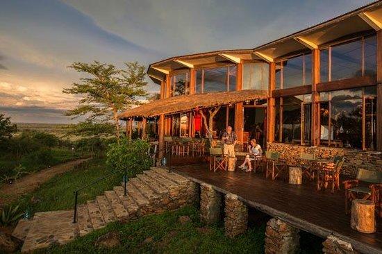 Serengeti Simba Tanzania Lodge Ltd