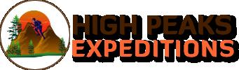 High peaks expedition Ltd