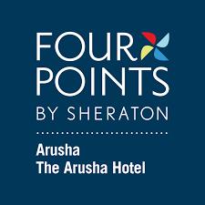 The Arusha Hotel Ltd
